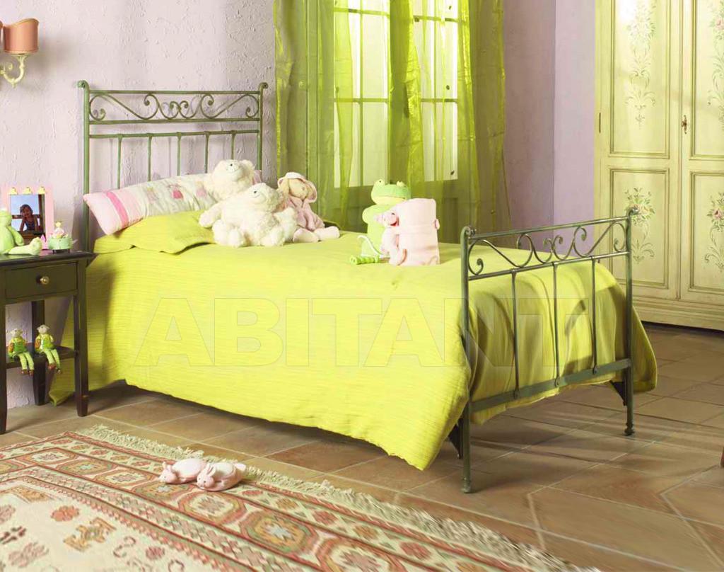 Купить Кровать детская Tiferno Mobili Rugiada 3912