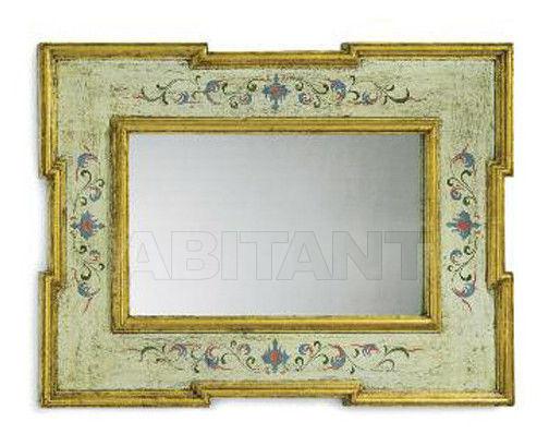 Купить Зеркало Mobili di Castello Decorati md 6628