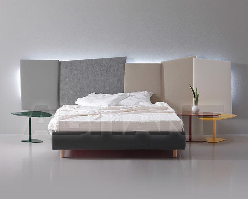 Купить Кровать Patchwork Sancal Diseno, S.L. Bed 275.03.SV+275.01.LJ+3275.01.FH
