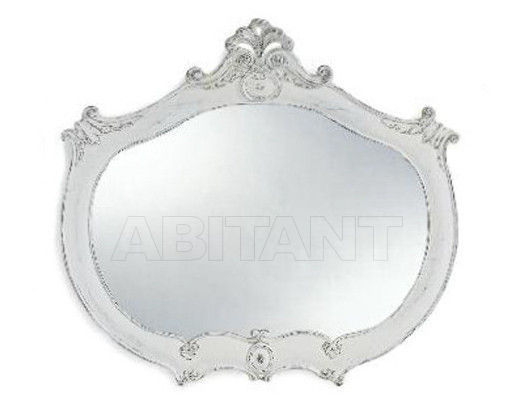 Купить Зеркало Mobili di Castello Decorati md 6636