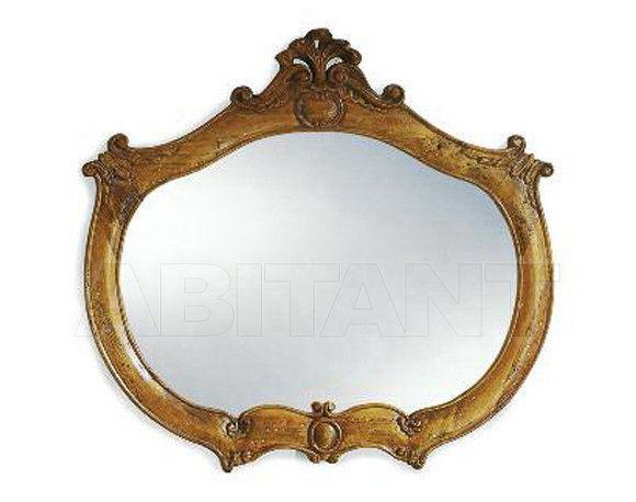 Купить Зеркало Mobili di Castello Decorati md 6637