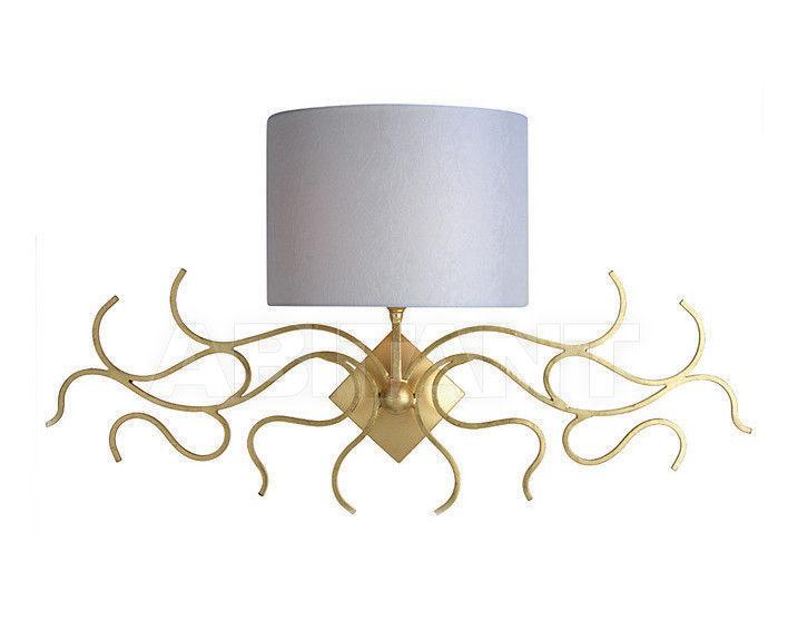 Купить Бра Lucienne Monique Design 7616/1 ORO