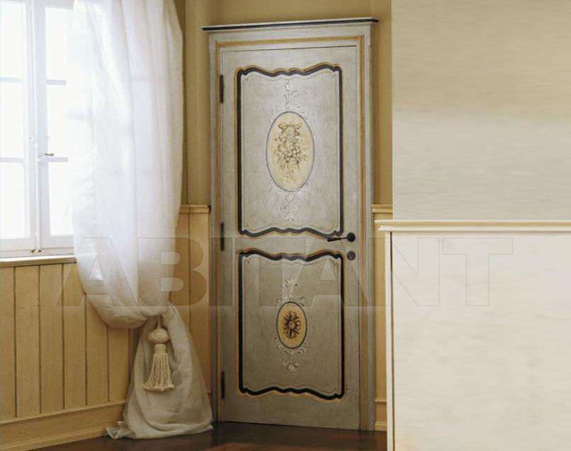 Купить Дверь деревянная Mobili di Castello Porte Cimabue
