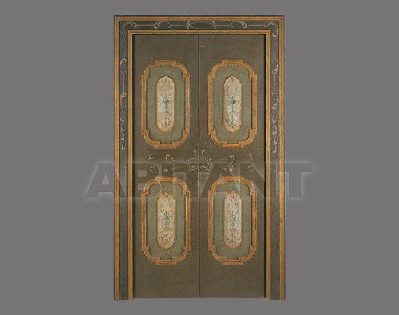 Купить Дверь деревянная Mobili di Castello Porte Leonardo