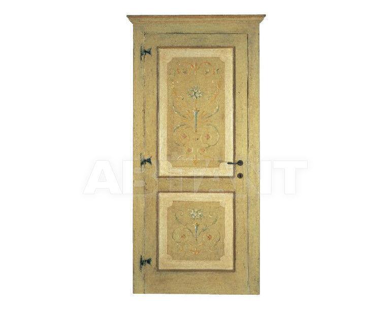 Купить Дверь деревянная Mobili di Castello Porte Tiepolo