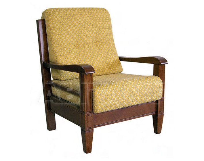 Купить Кресло Tiferno Mobili Badia 4611