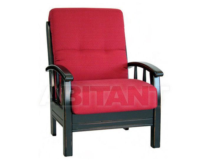 Купить Кресло Tiferno Mobili Badia 4616