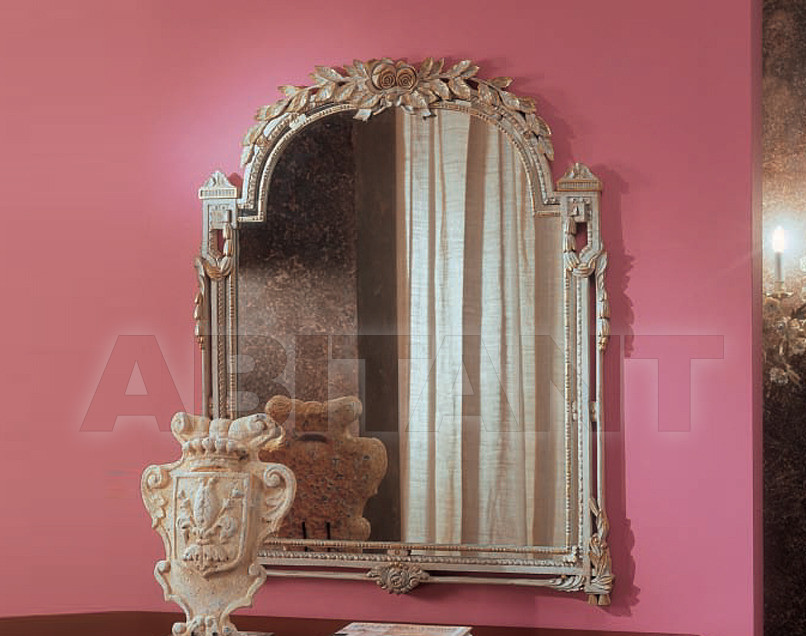 Купить Зеркало настенное Salda Arredamenti Sr Oro 6432