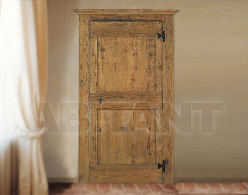 Купить Дверь деревянная Mobili di Castello Porte Gubbio