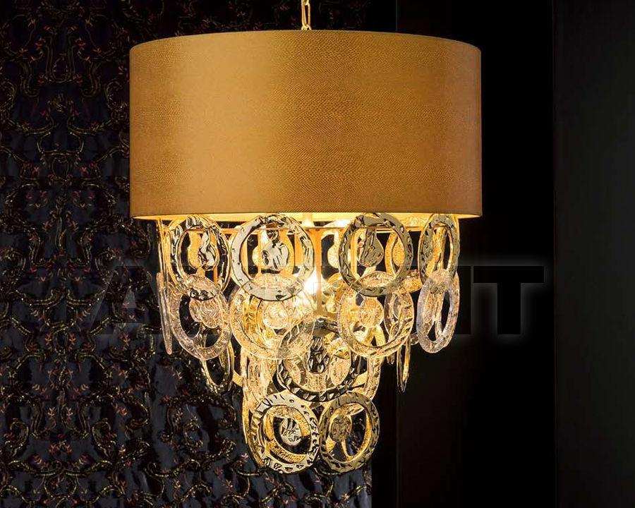 Купить Светильник RINGS Eurolampart srl Opera & Light 2399/07LA
