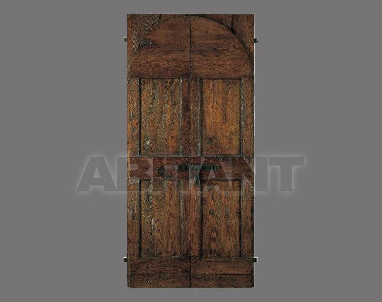 Купить Дверь деревянная Mobili di Castello Porte Montone