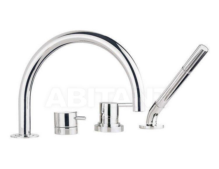 Купить Смеситель для ванны Rubinetterie Bandini Stel 9564400000