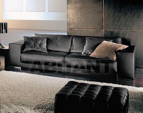 Купить Диван BANGKOK TS Salotti Eleganti Emozioni BANGKOK Sofa 270x110