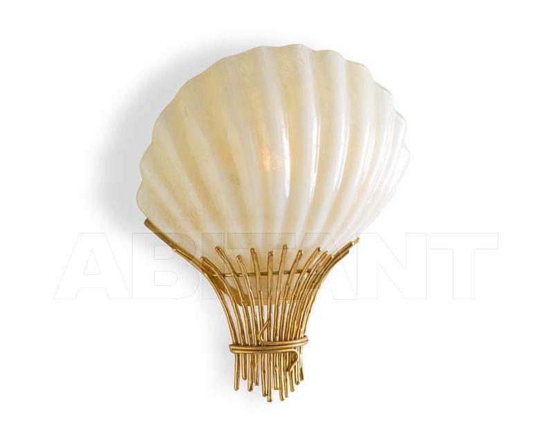 Купить Светильник настенный Savana Eurolampart srl Decor & Light 2269/01AP