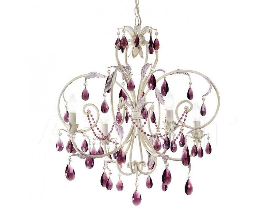 Купить Люстра Libra Eurolampart srl Decor & Light 2370/04LA