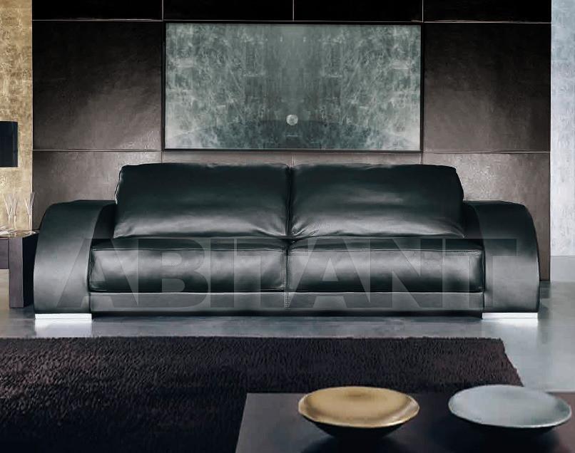 Купить Диван MONTECARLO TS Salotti Eleganti Emozioni MONTECARLO LIGHT Sofa 270x110