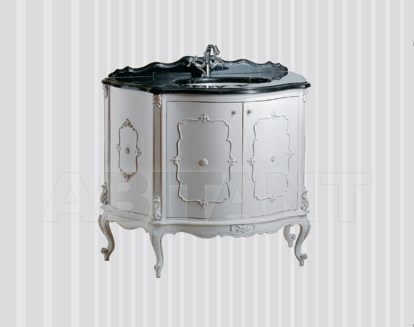 Купить Тумба под раковину Mobili di Castello Bagni 3571