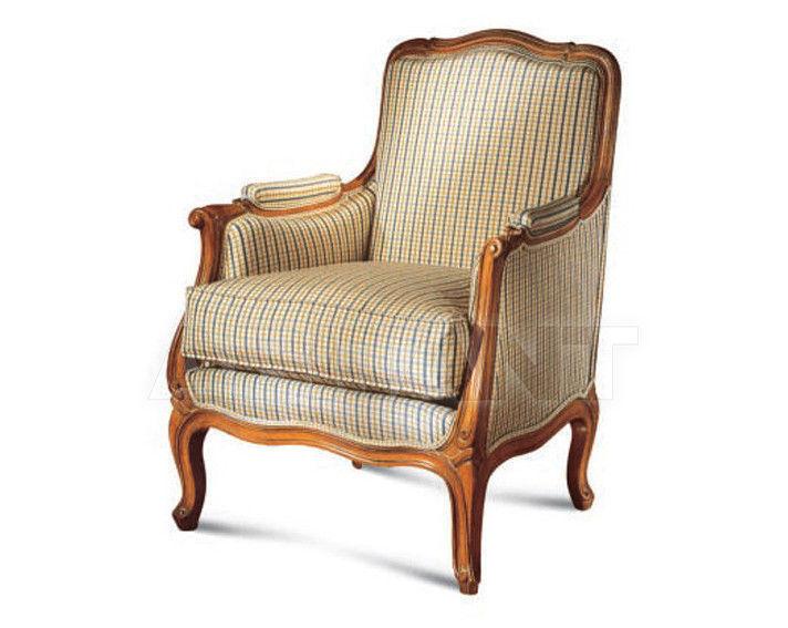 Купить Кресло Salda Arredamenti Sr Oro 8218