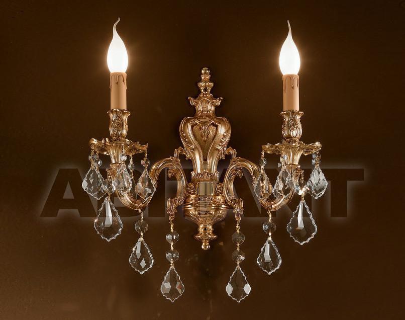 Купить Бра Possoni Illuminazione Ricordi Di Luce 090/A2-C