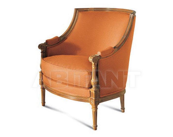 Купить Кресло Salda Arredamenti Srl Oro 8416