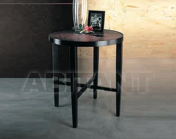 Купить Столик приставной TS Salotti Eleganti Emozioni TAVOLI ROYAL pelle