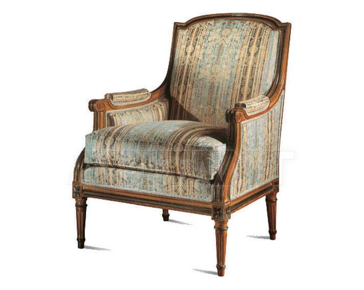 Купить Кресло Salda Arredamenti Srl Oro 7926