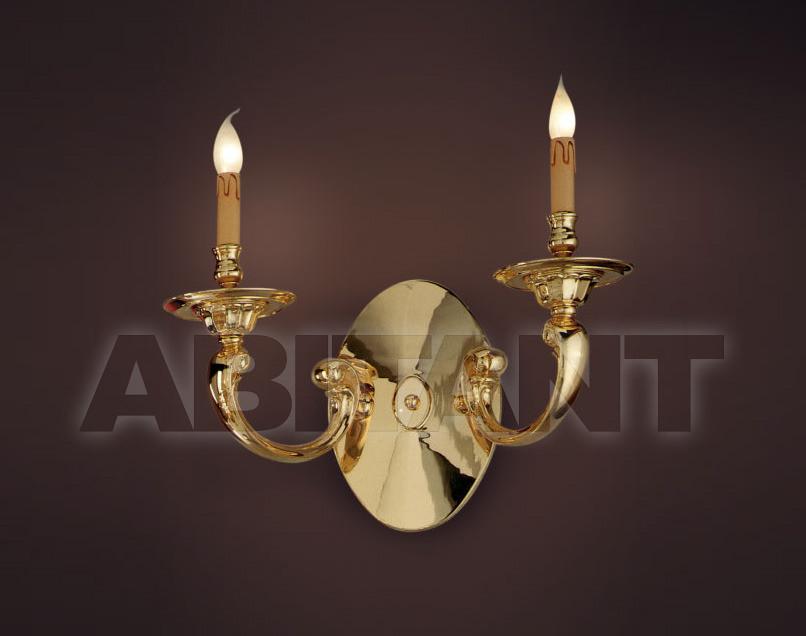 Купить Бра Possoni Illuminazione Ricordi Di Luce 258/A2