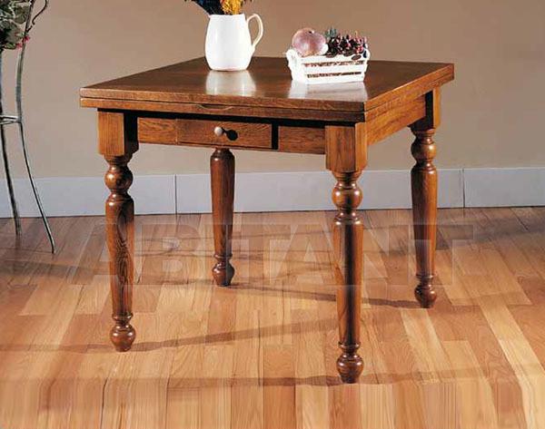 Купить Столик приставной Rossin & Braggion Abitare-nel-classico Art. 66