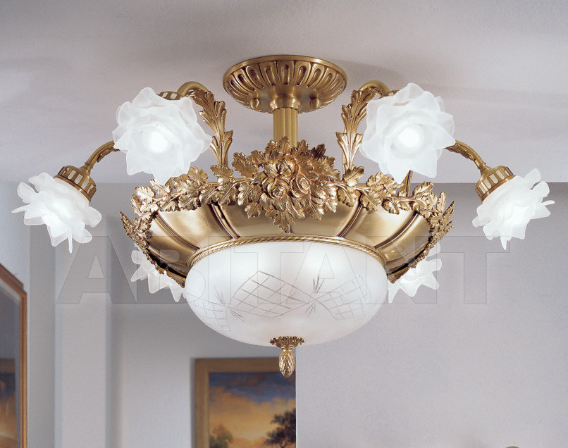 Купить Светильник Possoni Illuminazione Floreale 700/6+2SF