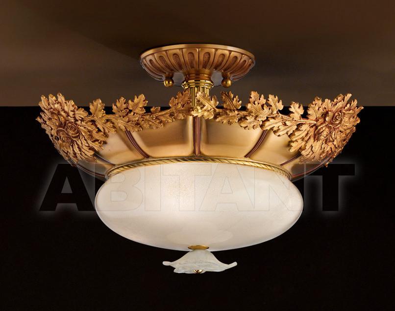 Купить Светильник Possoni Illuminazione Floreale 701/4sf