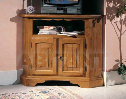 Купить Комод Rossin & Braggion Abitare-nel-classico Art. 8 Angolo porta TV