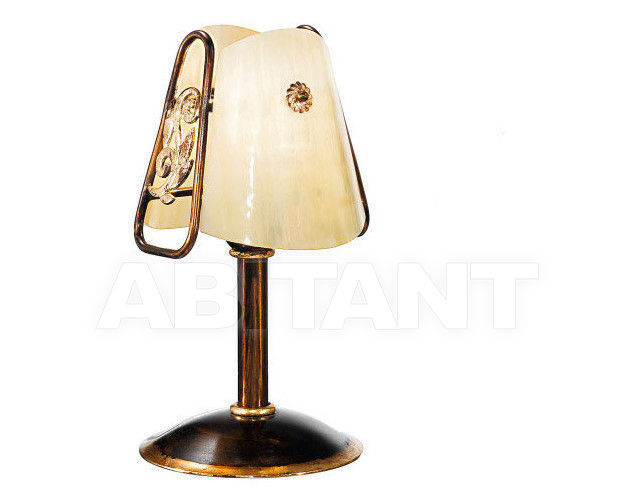 Купить Лампа настольная Possoni Illuminazione Grand Hotel 1007/L