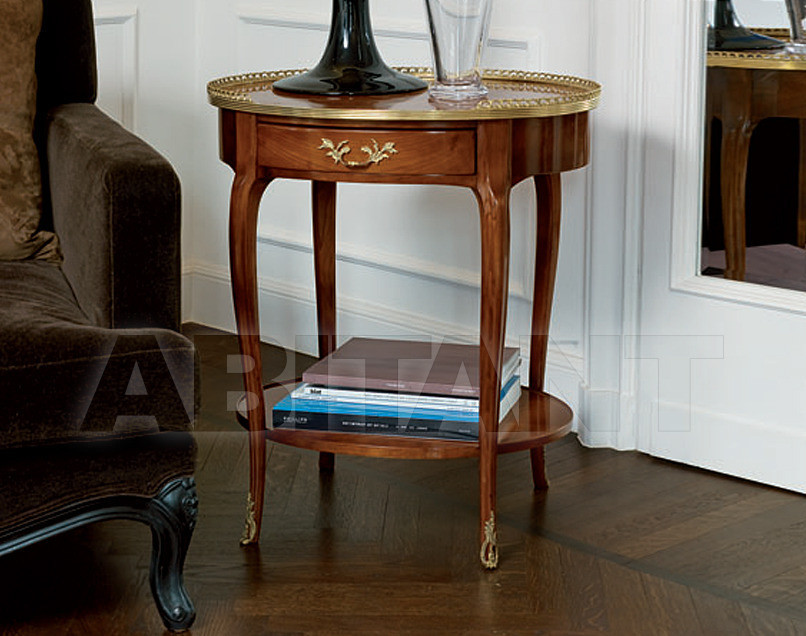 Купить Столик кофейный Salda Arredamenti Sr Smeraldo 8587