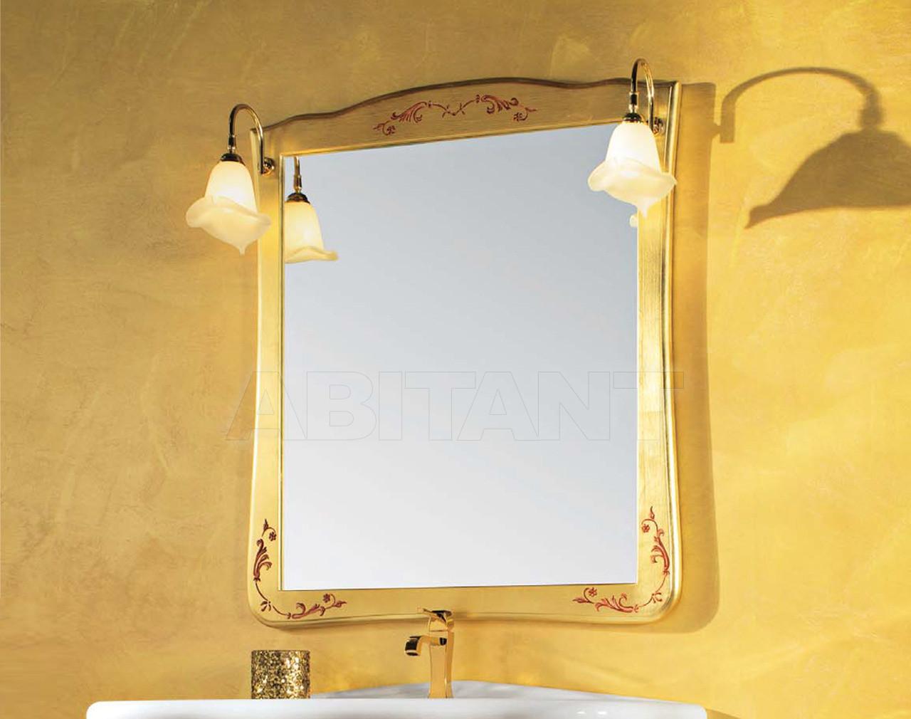 Купить Зеркало настенное Tiferno Mobili Dolcevita 7852