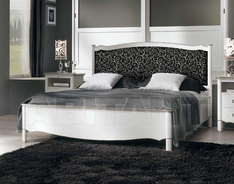 Купить Кровать Metamorfosi Amarcord A27+A40