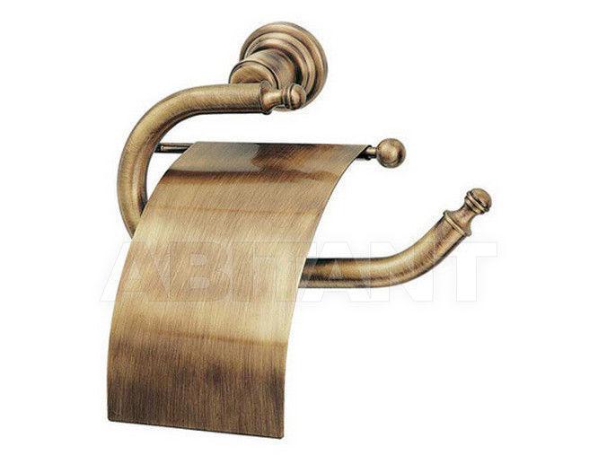 Купить Держатель для туалетной бумаги Rubinetterie Bandini Armonie Classic 691000YY06