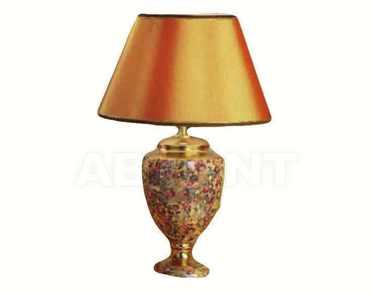 Купить Лампа настольная Sarri Eden 74310G M47