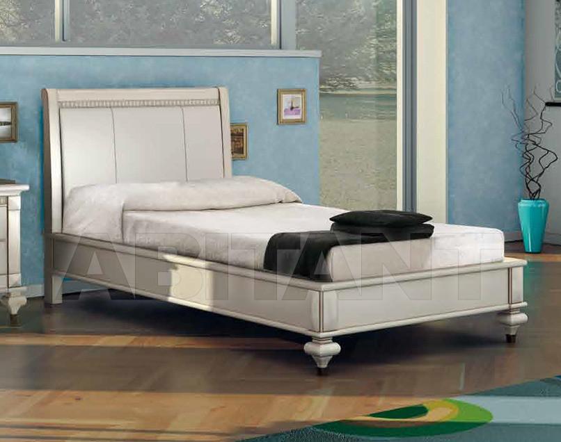 Купить Кровать детская Metamorfosi Amarcord A68