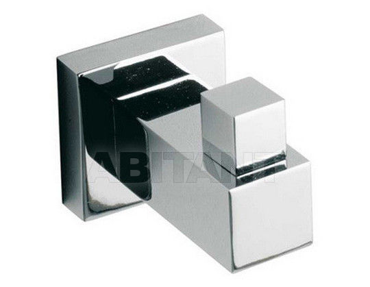 Купить Крючок Rubinetterie Bandini Armonie Cube 69720000IC