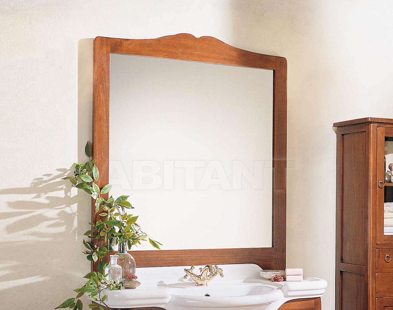 Купить Зеркало настенное Tiferno Mobili Dora Collection 7960