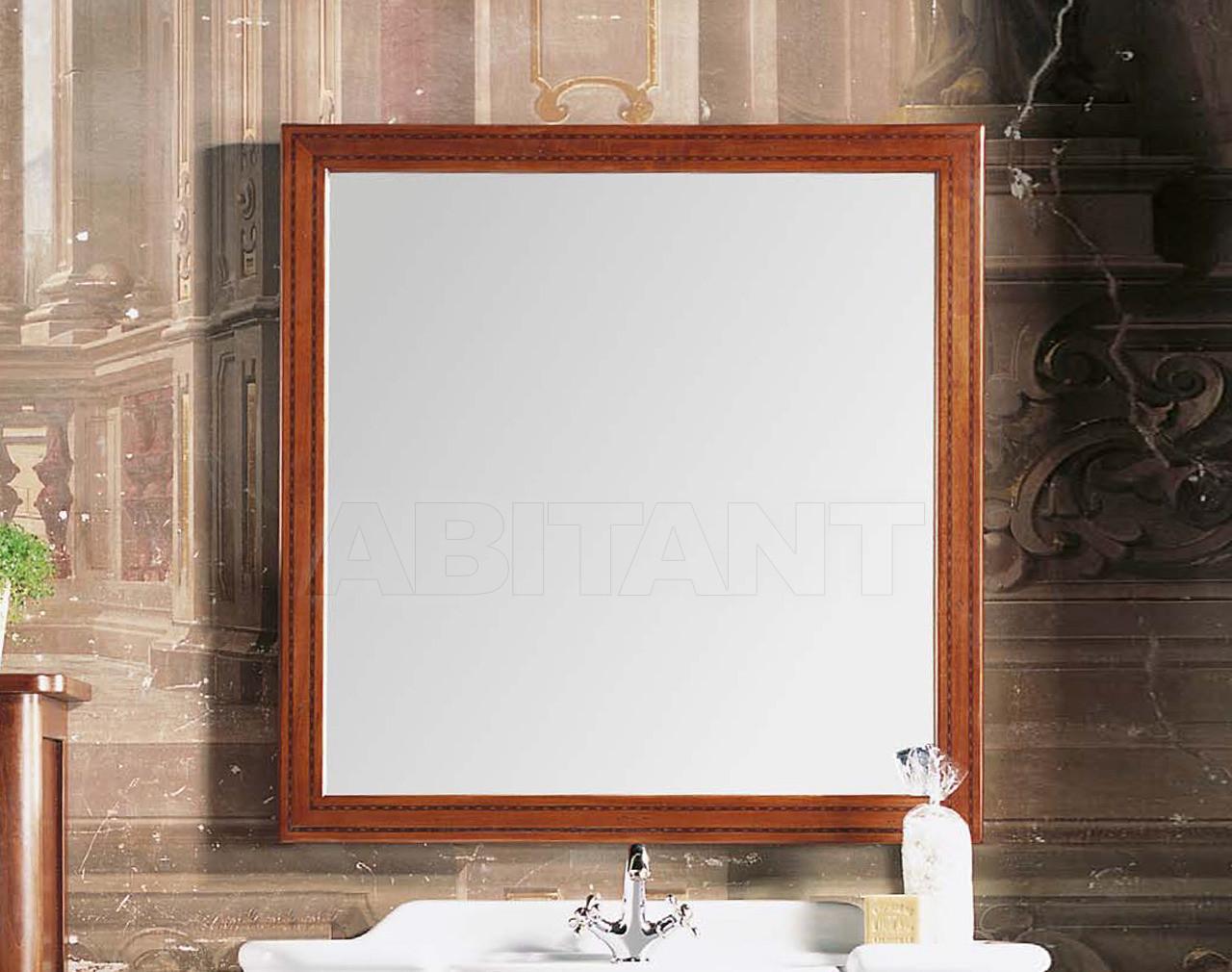 Купить Зеркало настенное Tiferno Mobili Dora Collection 7955