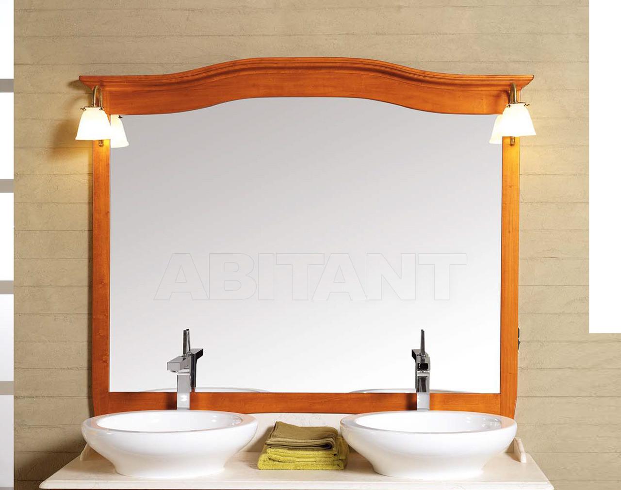 Купить Зеркало настенное Tiferno Mobili Cara Collection 7954