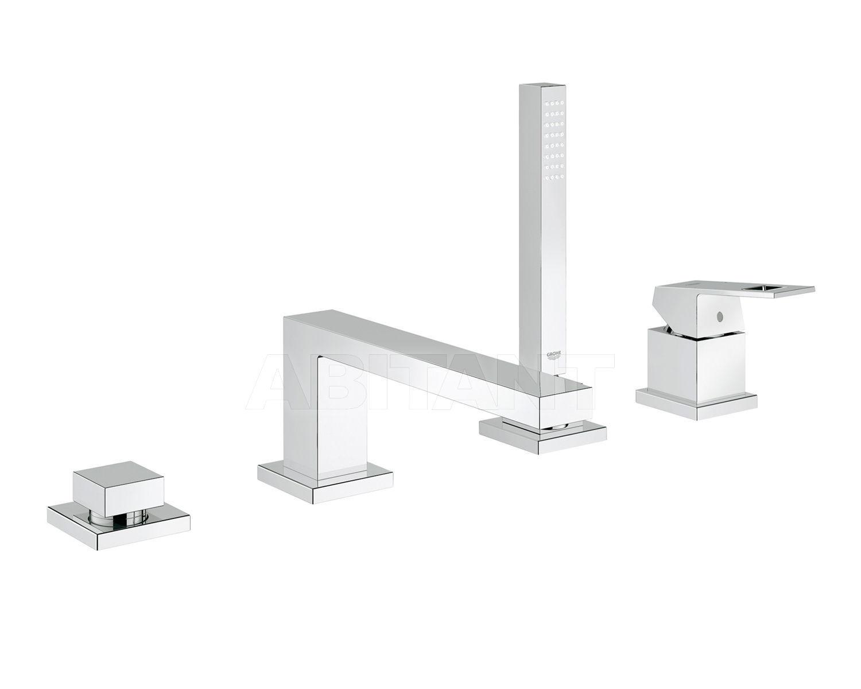 Купить Смеситель для ванны Eurocube Grohe 2012 19 897 000