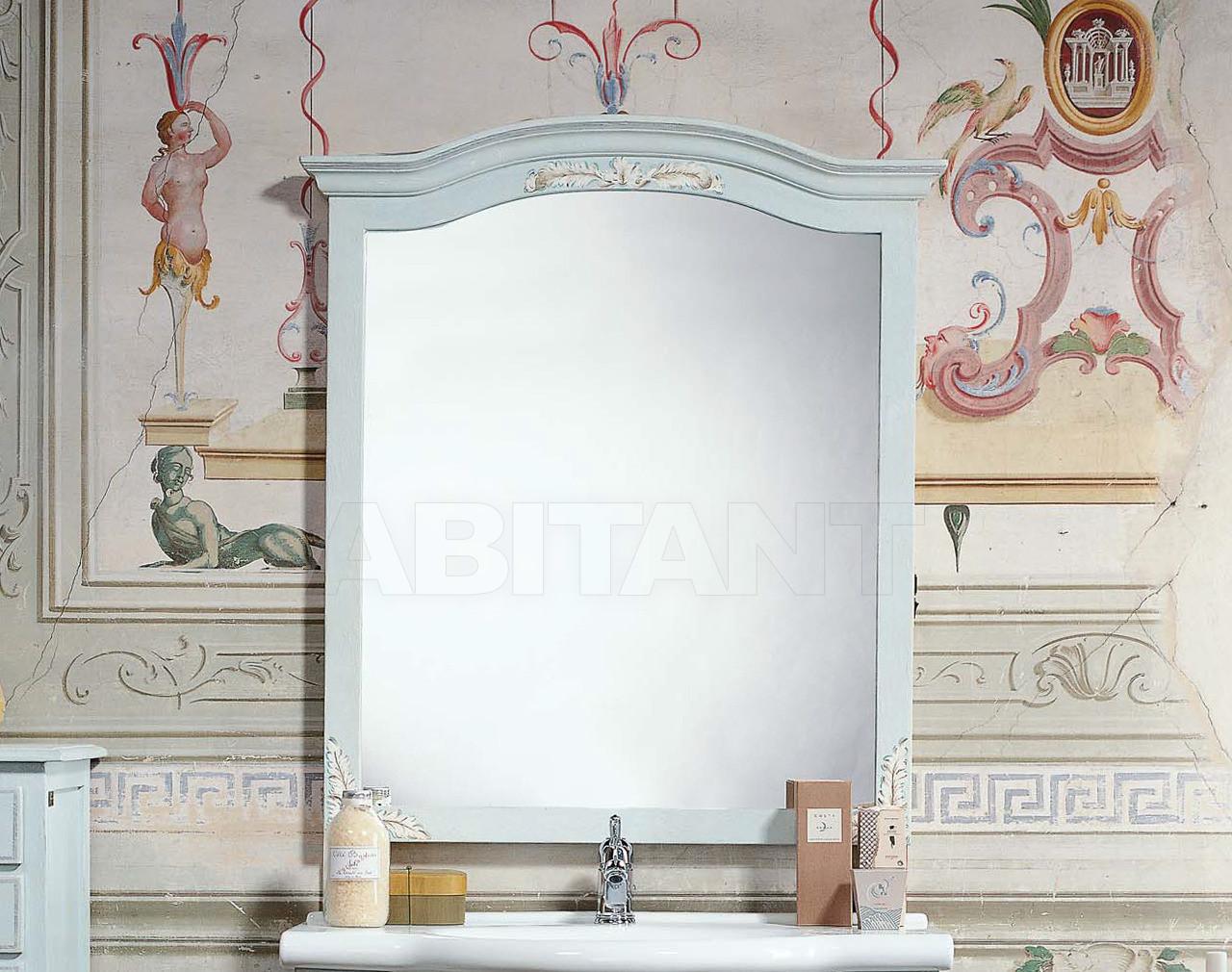 Купить Зеркало настенное Tiferno Mobili Cara Collection 7980