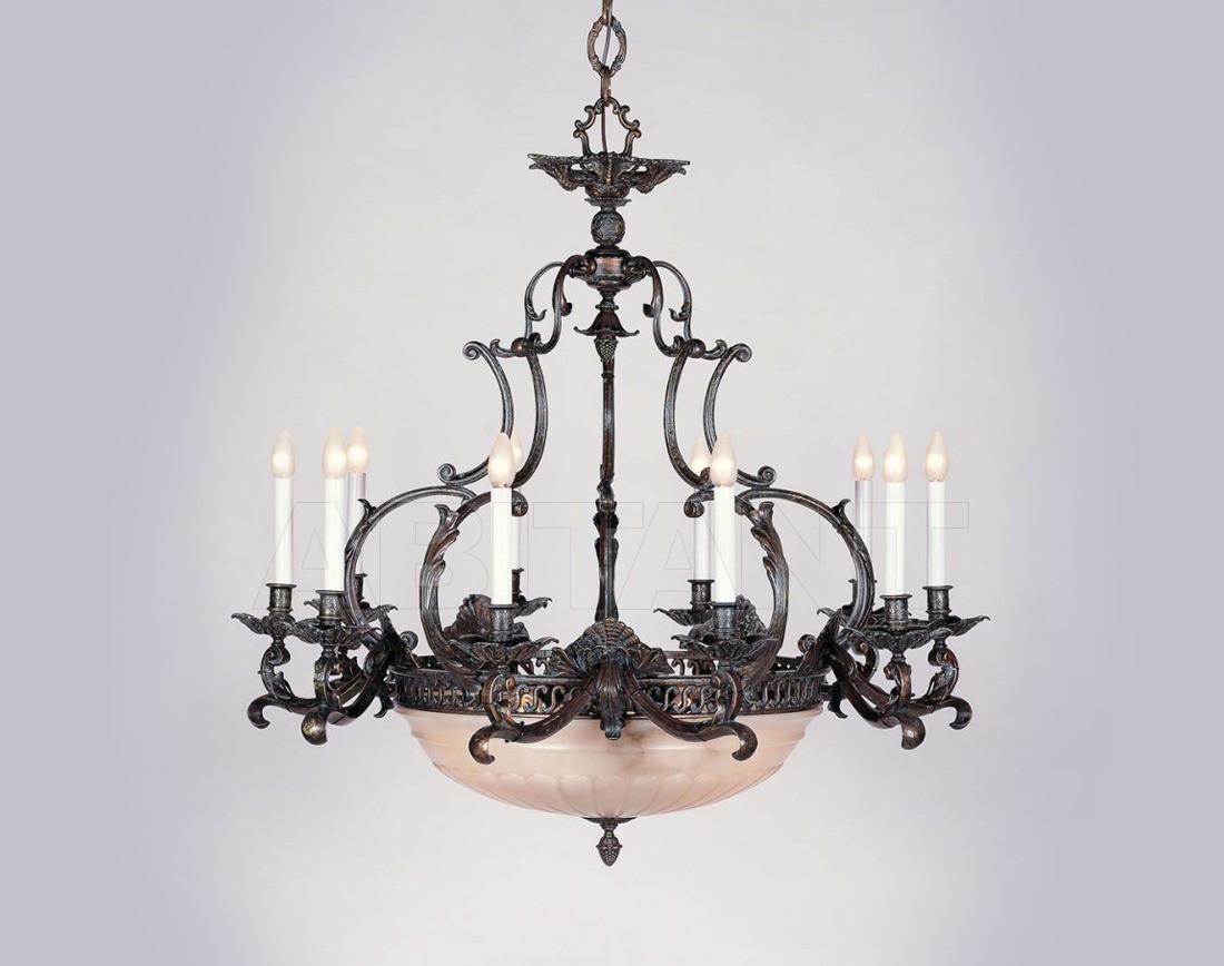 Купить Люстра Badari Lighting Candeliers A5-530/10+3