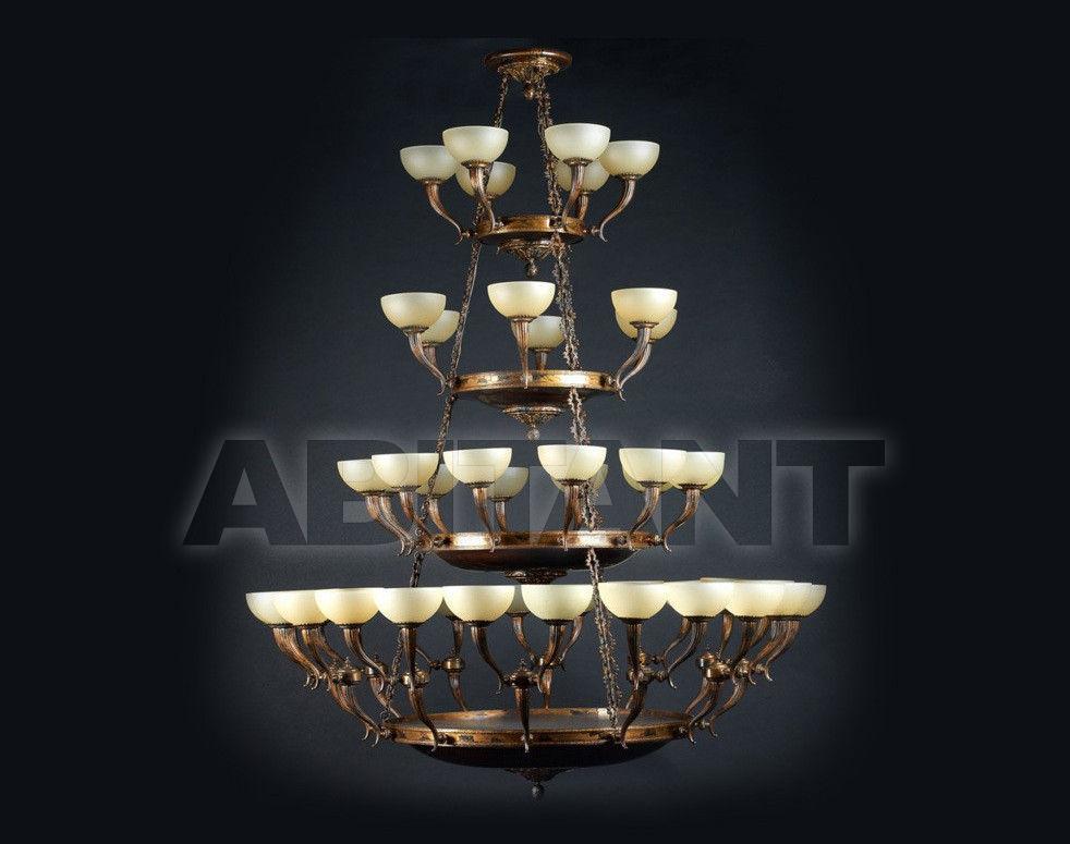Купить Люстра Badari Lighting Candeliers A5-554/48