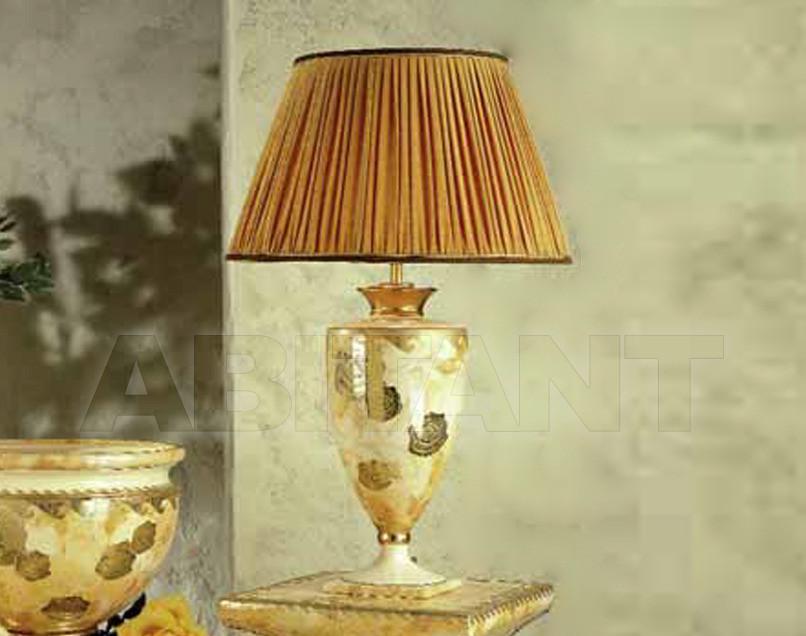 Купить Лампа настольная Sarri Golden Roses 97858G M49