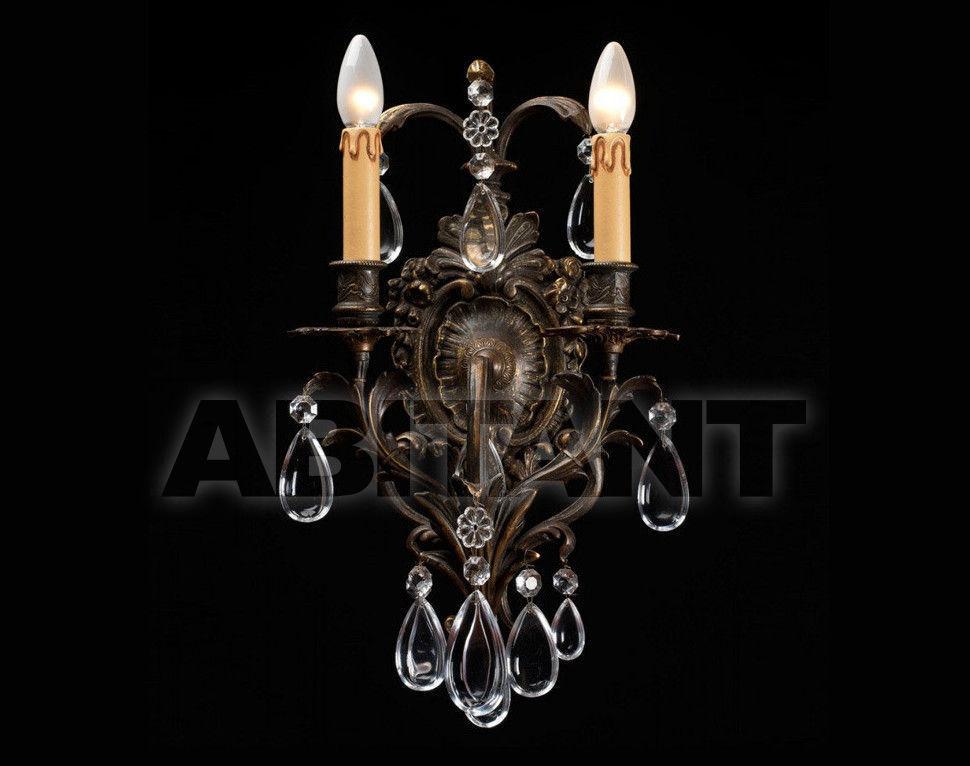 Купить Светильник настенный Badari Lighting Wall Lamps With Crystals A8-22/2