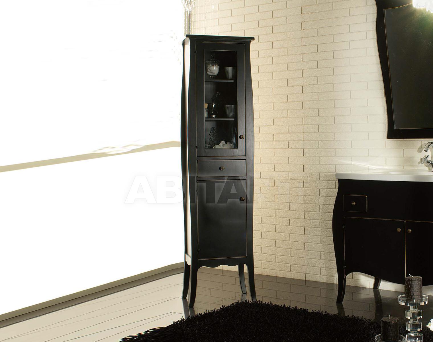 Купить Шкаф для ванной комнаты Tiferno Mobili Deluxe Collection 7543