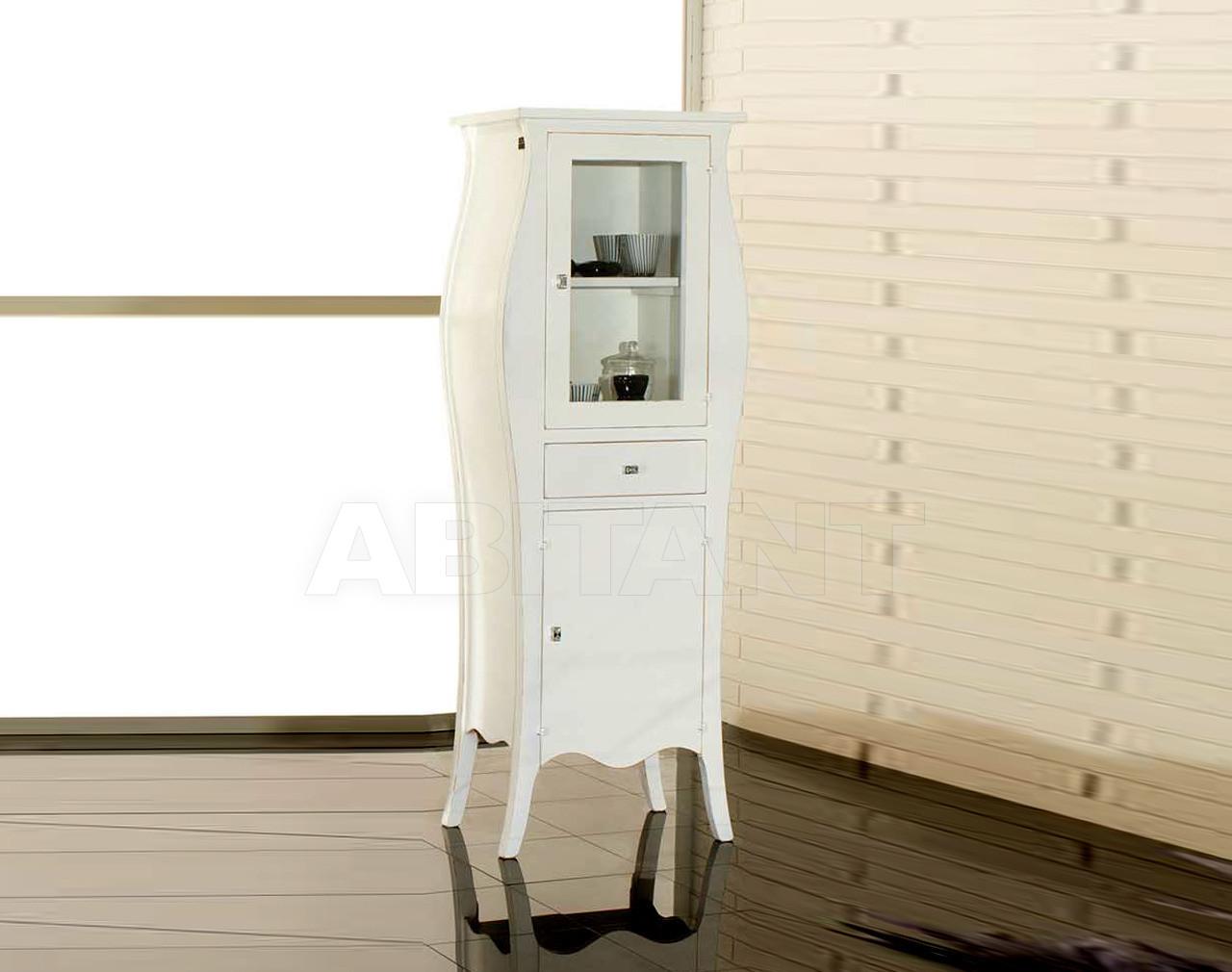Купить Шкаф для ванной комнаты Tiferno Mobili Deluxe Collection 7542
